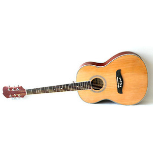 BRAHNER Acoustic Guitar / ABF10-36NA